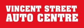 Vincent Street Auto Centre Logo